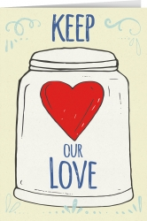 Keep our Love