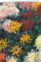Claude Monet - Chrysanthemen (1897)