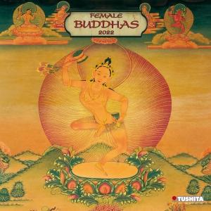 Female Buddhas 2022