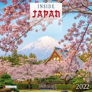 Inside Japan 2022