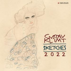 Gustav Klimt - Sketches 2022