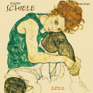 Egon Schiele 2022