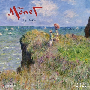 Claude Monet - By the Sea 2022
