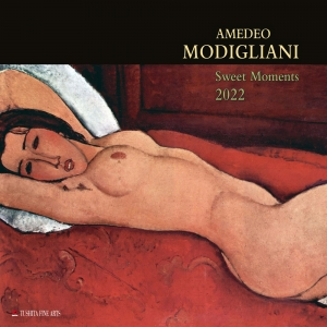 Amedeo Modigliani - Sweet Moments 2022