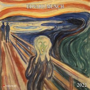 Edvard Munch 2022