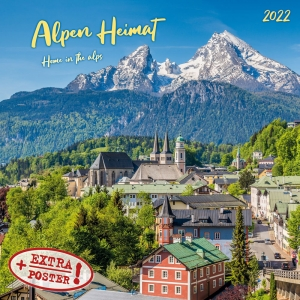 Home in the Alps/ Alpen Heimat 2022
