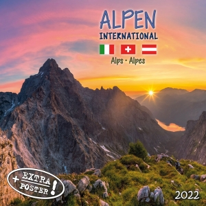 Alps/ Alpen International 2022