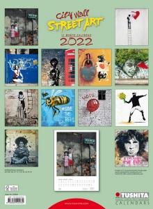 Street Art 2022