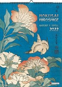 Hokusai / Hiroshige - Nature's Spell 2022