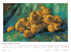 Van Gogh 2022