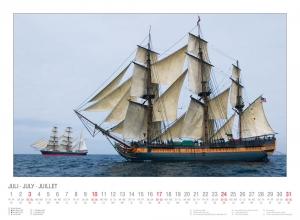Sailing 2022
