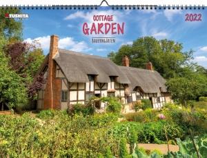 Cottage Garden 2022