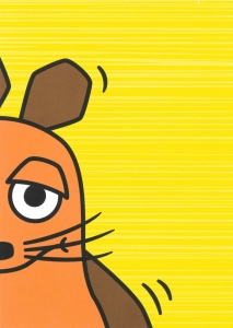Starschnitt Maus Teil 2