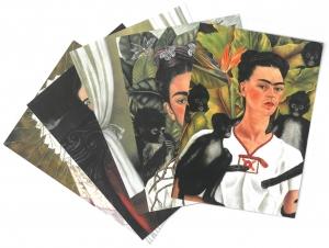 Postkartenset Frida Kahlo 1