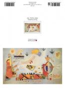Wassily Kandinsky - Milder Vorgang