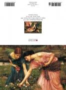 J.W. Waterhouse - Gather ye rosebuds
