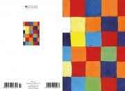 Farbtafel 1930 Paul Klee