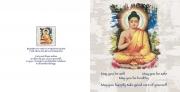 Buddha's 4 Metta....