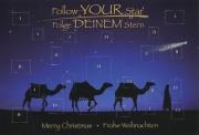 Folge Deinem Stern