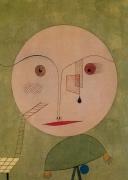 Postkartenset »Paul Klee« 1