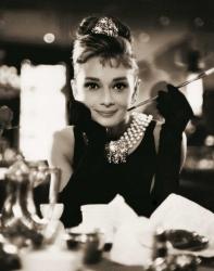 Audrey Hepburn - new