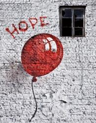 Hope - Streetart