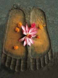 Buddhas Footsteps