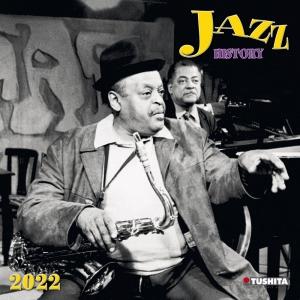 Jazz History 2022