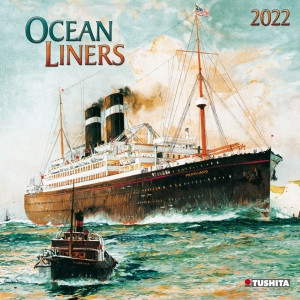 Ocean liners 2022