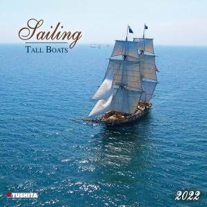 Sailing tall Boats 2022