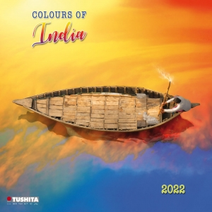 Colors of India 2022