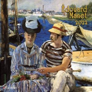 Edouard Manet 2022