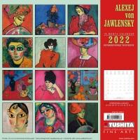 A. Jawlensky 2022