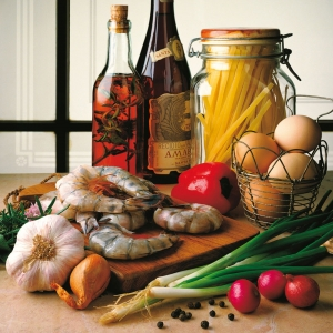 Food & Spices/Speisen und Gewürze 2022