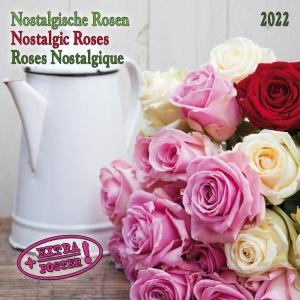 Nostalgic Roses/Nostalgische Rosen 2022