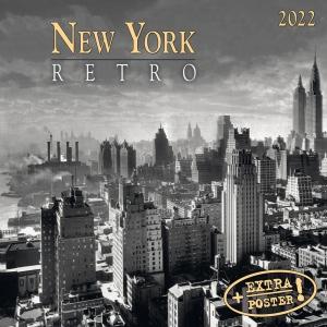 New York Retro 2022
