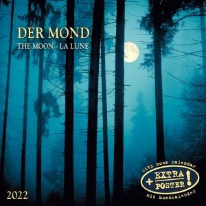 The Moon/Der Mond 2022