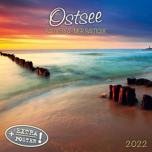 Baltic Sea/Ostsee 2022