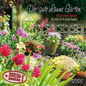 The Good Mood Garden/Der Gute Laune Garten 2022