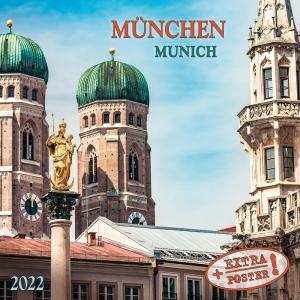 Munich/München 2022