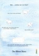 Bitte zeichne mir ein Schaf!