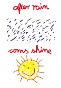 After rain coms shine
