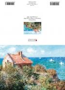 Claude Monet Fisherman?s Cottage (1882)