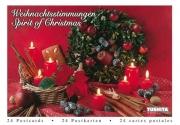Weihnachtsstimmungen