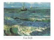 Vincent van Gogh - Seestück