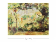 Pierre Auguste Renoir - Sacre Cour