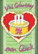 Viel Geburtstag...